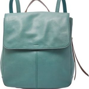 Fossil Claire backpack